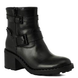 Ботинки XENON черный ASH