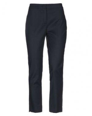 Повседневные брюки DEREK LAM. Цвет: черный