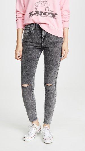 Ashes 2 Jeans Blank Denim
