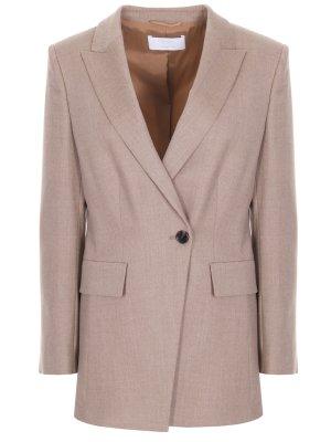 Пиджак шерстяной BOSS