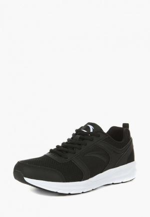 Кроссовки Anta Running Shoes. Цвет: черный