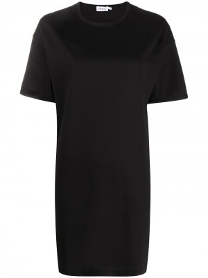 Платье-футболка Maddie Filippa K. Цвет: черный