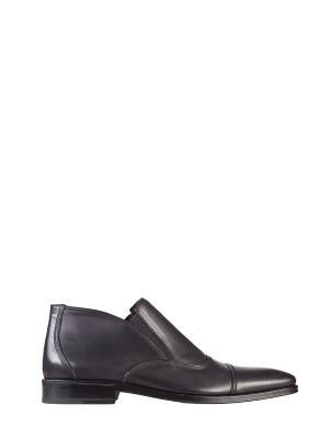 Ботинки Bruno Magli. Цвет: черный