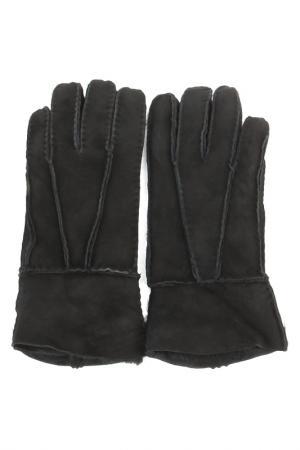 Перчатки Finn Flare. Цвет: 200 черный