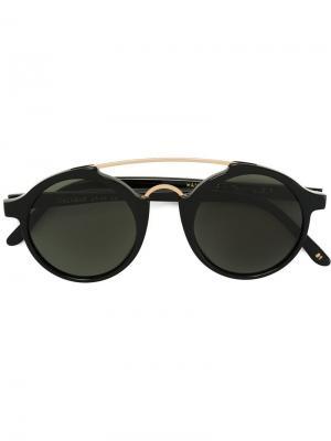 Солнцезащитные очки 1296 L.G.R. Цвет: черный