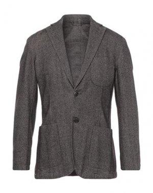 Пиджак EDDY & BROS. Цвет: черный