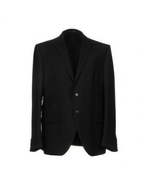 Пиджак BRIAN HAMILTON. Цвет: черный