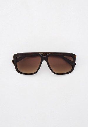 Очки солнцезащитные Baldinini BLD 2036 203. Цвет: коричневый