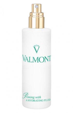 Увлажняющий тоник для лица Valmont. Цвет: бесцветный