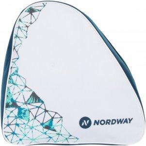 Сумка для ледовых коньков ADELE Nordway. Цвет: разноцветный