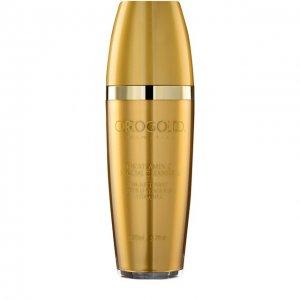 Гель для умывания с витамином 24K Orogold Cosmetics. Цвет: бесцветный