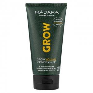 Кондиционер для волос Grow Volume Madara. Цвет: бесцветный