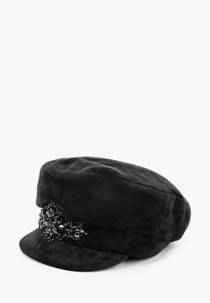Кепка Avanta. Цвет: черный