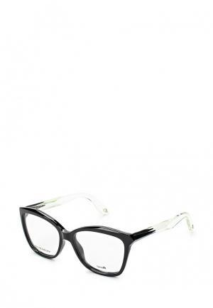 Оправа Givenchy GI007DWNNX71. Цвет: черный