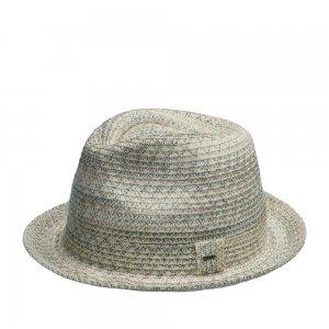 Шляпа федора BAILEY. Цвет: бежевый
