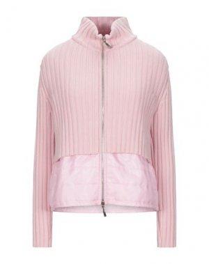 Куртка ANNA RACHELE JEANS COLLECTION. Цвет: розовый
