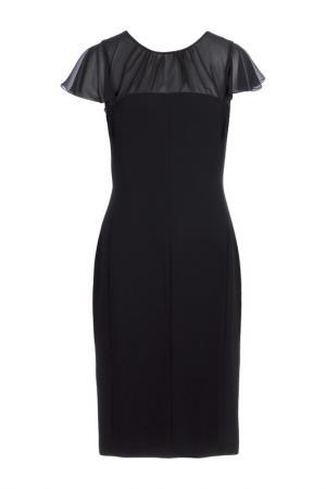 Платье Max Mara. Цвет: 001