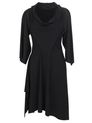 Коктейльное платье HIGH