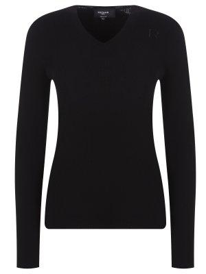 750167 Черный ROCHAS. Цвет: черный