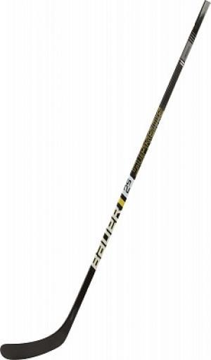 Клюшка хоккейная S19 SUPREME 2S Bauer. Цвет: черный