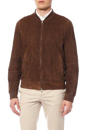Куртка Brunello Cucinelli. Цвет: c6127