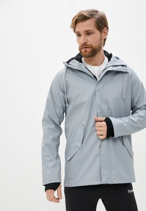Плащ Hummel hmlROONIE RAIN COAT. Цвет: серый