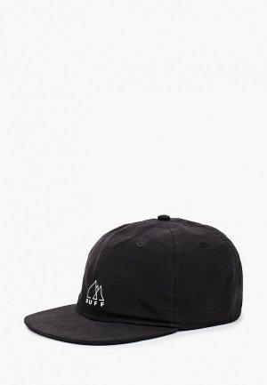 Бейсболка Buff Pack Baseball Cap. Цвет: черный