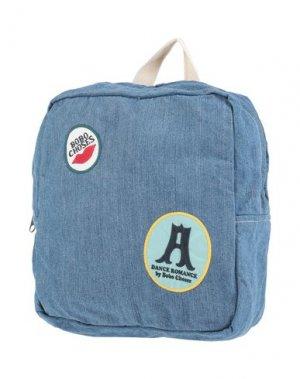 Рюкзаки и сумки на пояс BOBO CHOSES. Цвет: синий