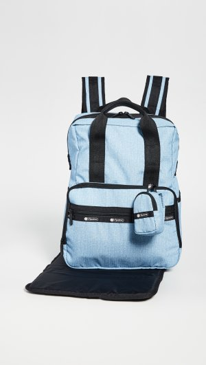 Madison Diaper Backpack LeSportsac