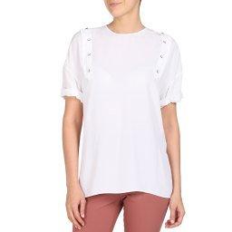 Рубашка G191 белый №21
