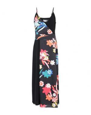 Длинное платье GRETHA Milano