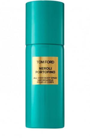 Дезодорант для тела Neroli Portofino Tom Ford. Цвет: бесцветный