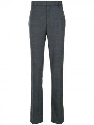 Классические брюки с полосками по бокам Calvin Klein 205W39nyc. Цвет: серый