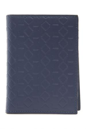 Credit card case Alviero Martini. Цвет: blue