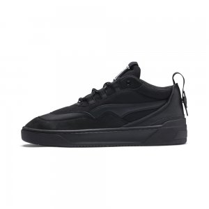 Кеды Cali Zero Demi Triple Black PUMA. Цвет: черный