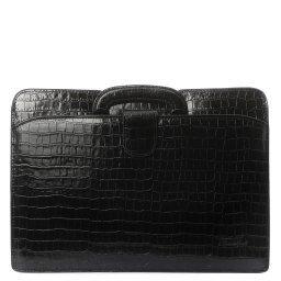 Портфель RC2045 черный GERARD HENON