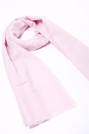 Шарф Fraas. Цвет: розовый