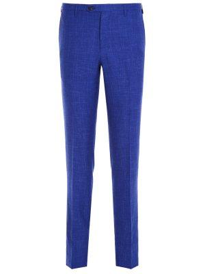 Классические брюки из шерсти ROTA