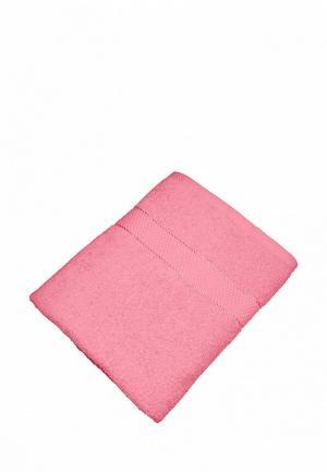 Полотенце Tete-a-Tete 70x140. Цвет: розовый