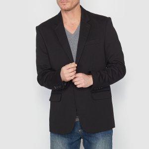 Пиджак LaRedoute. Цвет: черный