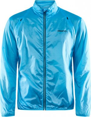 Ветровка мужская Pro Hypervent, размер 48-50 Craft. Цвет: голубой