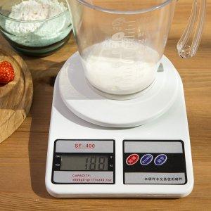 Кухонные электронные весы SHEIN