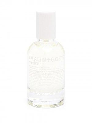 Парфюмерная вода Vetiver MALIN+GOETZ. Цвет: нейтральные цвета