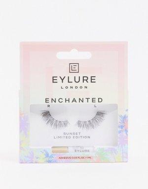 Накладные ресницы Enchanted Eylure