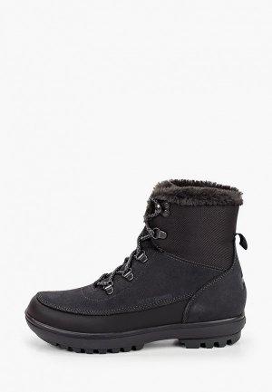 Ботинки Helly Hansen W SORRENTO. Цвет: черный