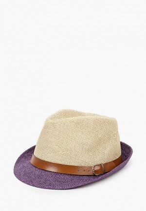 Шляпа Красная Жара. Цвет: бежевый