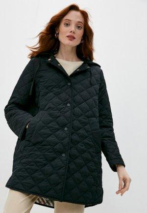 Куртка утепленная Weekend Max Mara ERIO. Цвет: черный