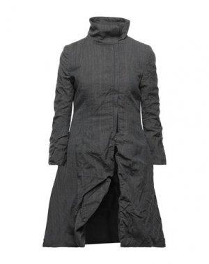 Пальто PAUL HARNDEN SHOEMAKERS. Цвет: серый