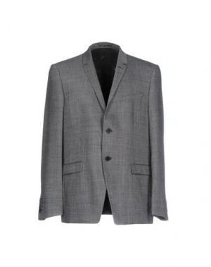 Пиджак BILLTORNADE. Цвет: черный