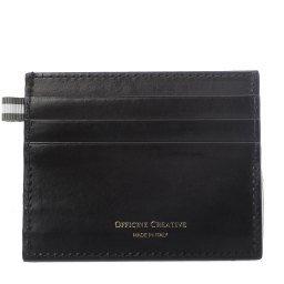 Холдер д/кредитных карт BOUDIN/22 темно-серый OFFICINE CREATIVE